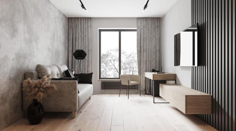 mẫu thiết kế phòng khách