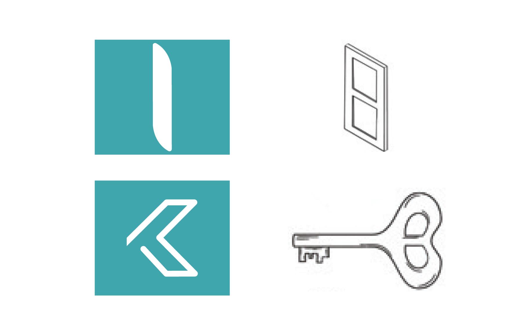 ý nghĩa biểu trưng logo kdesign
