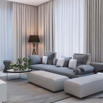bộ bàn ghế phòng khách hiện đại