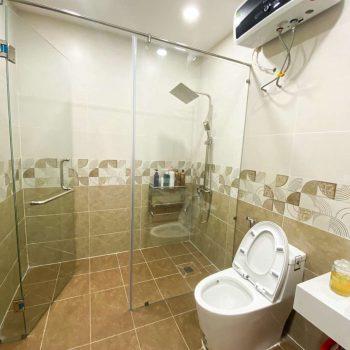 Nhà vệ sinh căn hộ topaz elite quận 8