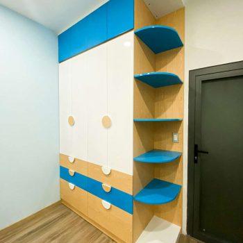 phòng trẻ em căn hộ topaz elite quận 8