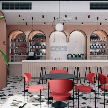 quán cafe bar